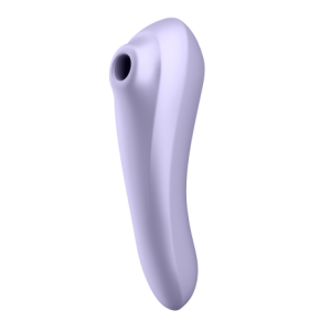 Stimulateur connecté Satisfyer Dual Pleasure